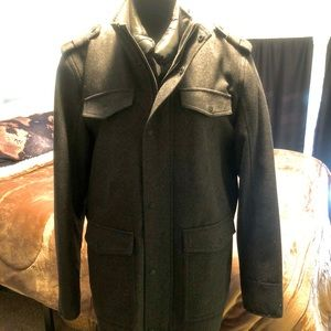GUESS - Men's Sz L Coat